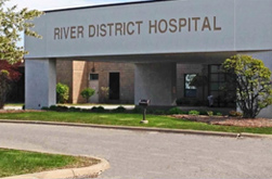 Ascension River District Hospital, River District Orthopedics